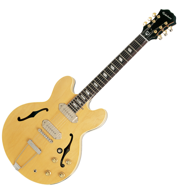 Epiphone Elitist 1965 Casino  Guitar Center
