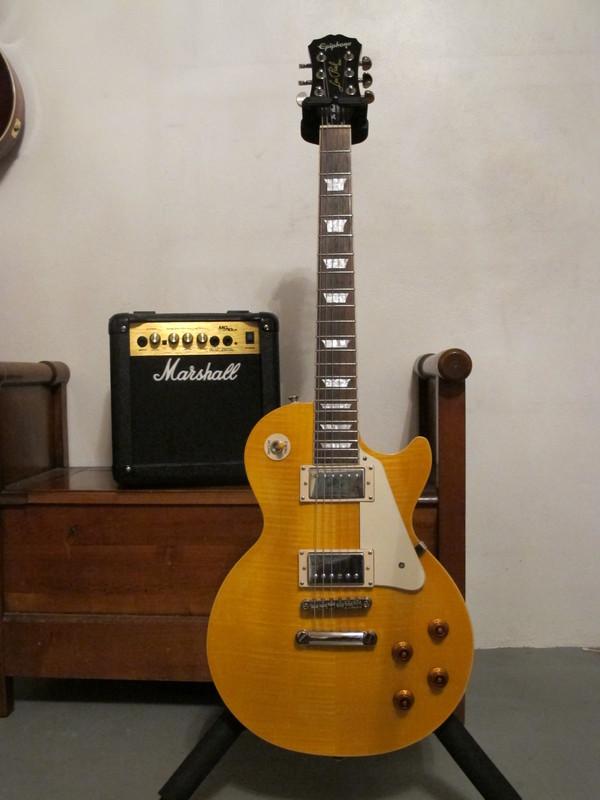 guitare 200 euros