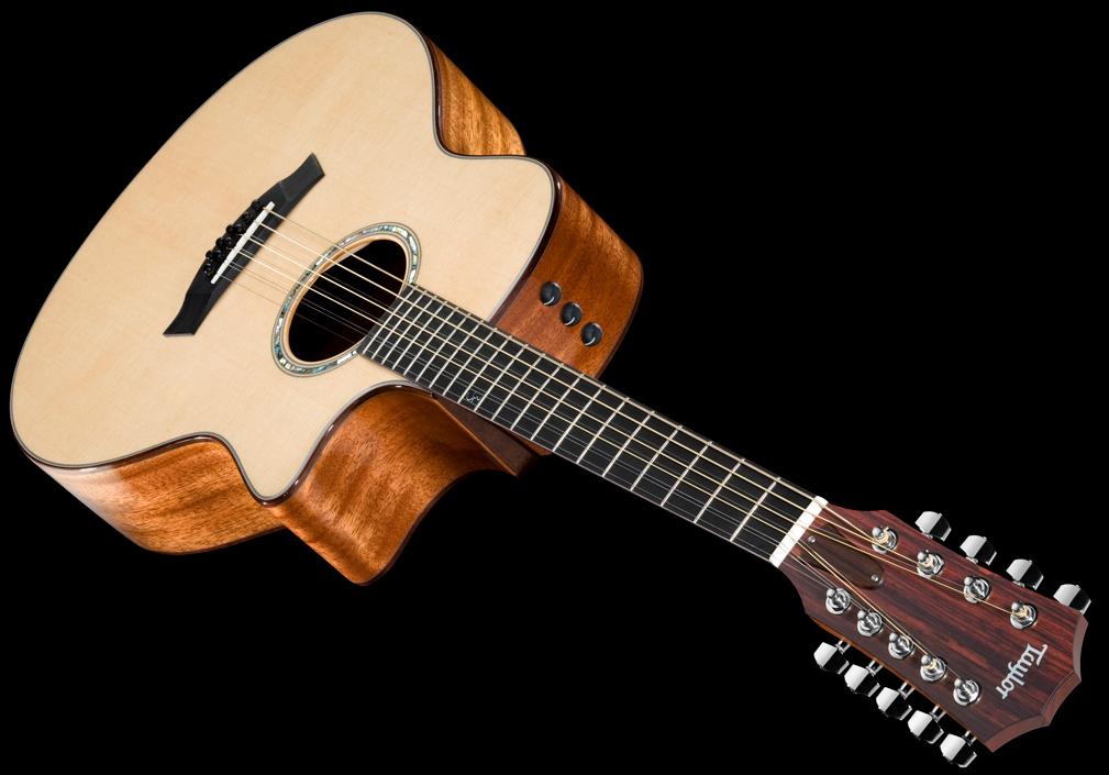 guitare 9 cordes