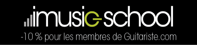 Abonnement à Imusic-school !