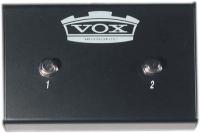 Footswitch / contrôle / sélecteur Vox VFS 2