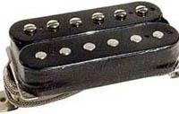Micro guitare et basse Gibson Classic 57