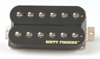 Micro guitare et basse Gibson Dirty Finger