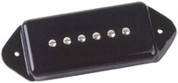 Micro guitare et basse Gibson P90 DogGear