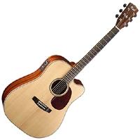 Guitare électro-acoustique Cort MR 710 F