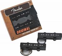 Micro guitare et basse Fender Original Jazz Bass