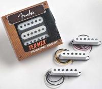 Micro guitare et basse Fender Tex-Mex Stratocaster