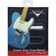 Fender  Custom Shop Texas special telecaster