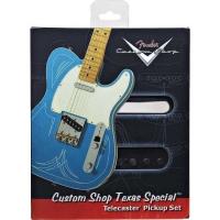 Micro guitare et basse Fender Custom Shop Texas special telecaster