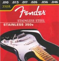 Corde Fender Stainless 350R 10-46