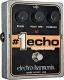 Pédale guitare Electro Harmonix #1 Echo