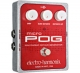 Pédale guitare Electro Harmonix Micro POG