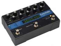 Pédale guitare Eventide Timefactor