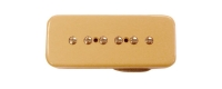 Micro guitare et basse Gibson P90 Soap Bar