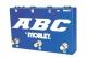 Footswitch / contrôle / sélecteur Morley ABC