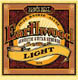 Ernie Ball Earthwood Custom light 11-52