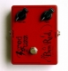 Benrod  Red Fuzz
