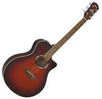 Guitare électro-acoustique Yamaha CPX 500