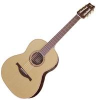 Guitare classique Lag Winter classic nylon 412N