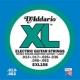 Accessoire D'addario  EXL 158 Bariton 13-62