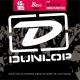 Corde Dunlop Nickel Plated Steel Bass Medium 45-105 DBN2014