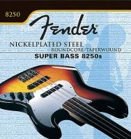 Corde Fender 8250 TW M Super Bass