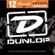 Corde Dunlop Phosphore Bronze Light 12-54 DAP1066