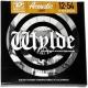 Corde Dunlop Zakk Wylde Acoustic Light 12-54