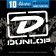 Corde Dunlop Extra Life Nickel Plated Steel LTHB 10-52 DEN2056