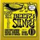 Corde Ernie Ball Fretblasters Slinky 2627 beefy drop 011-054