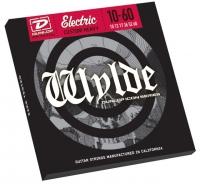 Corde Dunlop Fretblasters Zakk Wylde Electric Medium 10-46