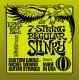 Corde Ernie Ball Fretblasters Slinky Regular 10-56 2621