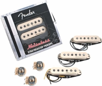Micro guitare et basse Fender Vintage noiseless strat