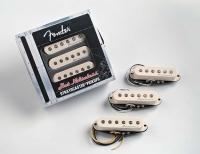 Micro guitare et basse Fender Hot Noiseless strat