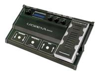 Multi-effet basse Rocktron Utopia B100