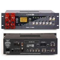 Multi-effet guitare Line 6 CD POD X3 pro