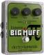 Pédale basse Electro Harmonix Bass Big Muff