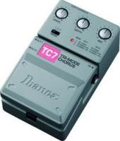 Pédale guitare Ibanez Micro Serie Tone lok TC7 Tri-mode chorus