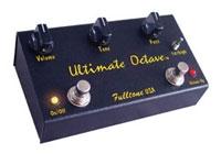 Pédale guitare Fulltone Ultimate Octave