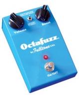 Pédale guitare Fulltone Octafuzz
