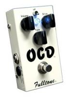 Pédale guitare Fulltone OCD