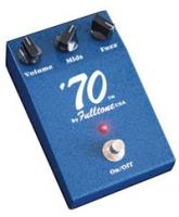Pédale guitare Fulltone 70