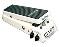 Pédale guitare Fulltone Clyde Deluxe Wah