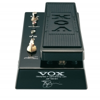 Pédale guitare Vox Signature Satriani Big bad wah