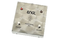 Engl Footswitch Z-4