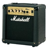 Marshall MG 10CD