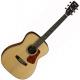 Guitare folk Cort LUCE L100C