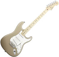 Fender Signature Stratocaster classic player 50