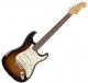 Guitare électrique Fender road worn '60s stratocaster