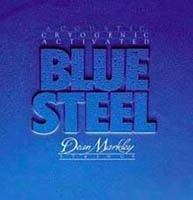 Dean MarkLey Blue Steel Electric 2556 Regular 10-46